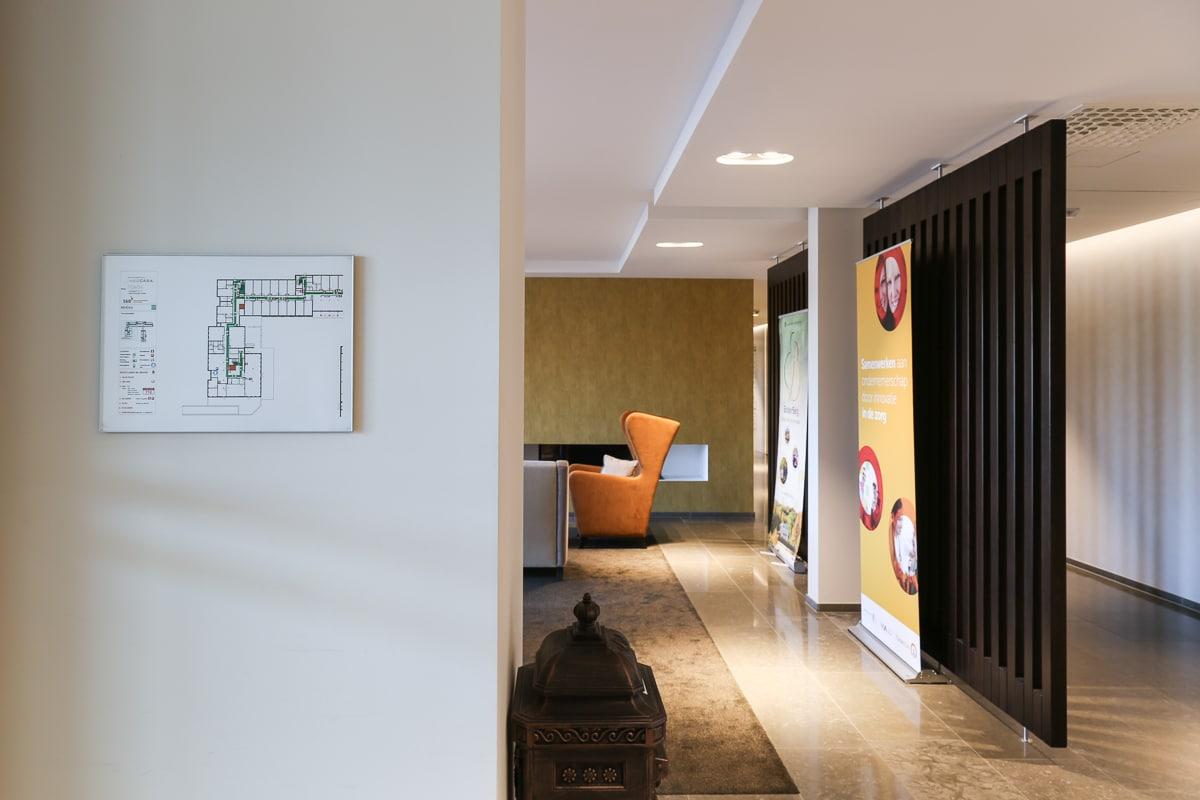 Binnensignalisatie - Bocasa - Turnhout - Sign & Display