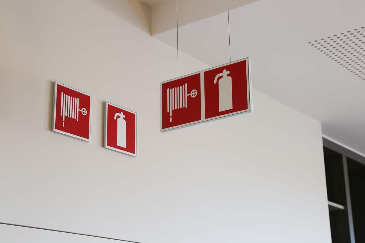 Veiligheidsignalisatie - Bocasa - Turnhout - Sign & Display