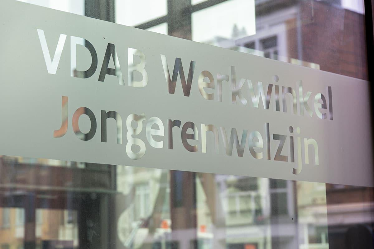 Buitensignalisatie - Vlaamse overheid - Sign & Display