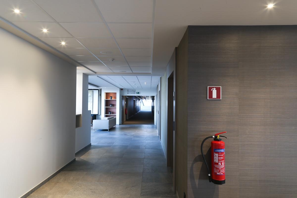 Veiligheidsignalisatie - Stayen - Sint-Truiden - Sign & Display