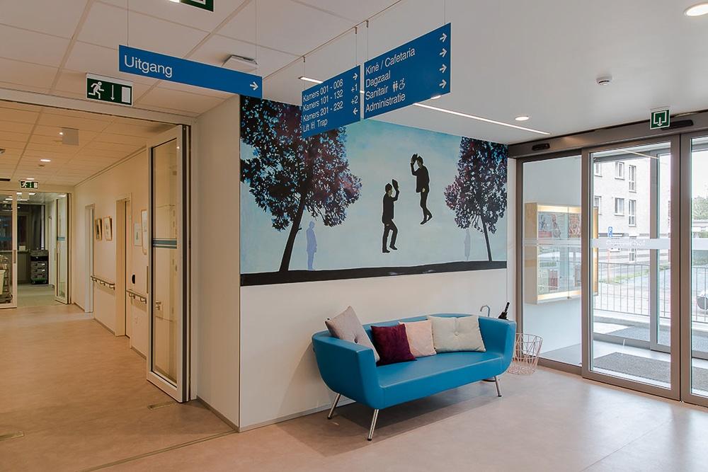 Craeyenhof Zwijndrecht - Sign & Display