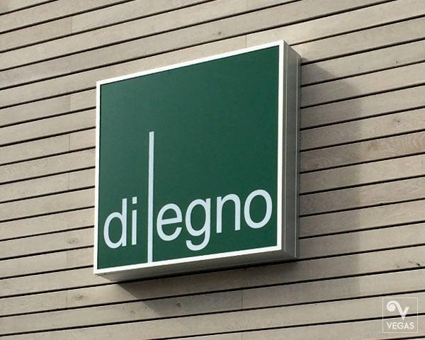 DiLegno lichtbak