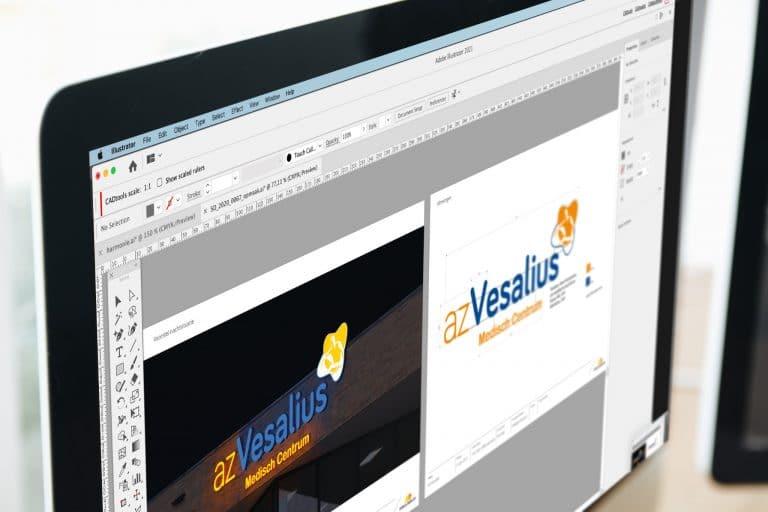 Sign & Display - Diensten - Design