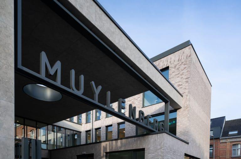 Muylenberg