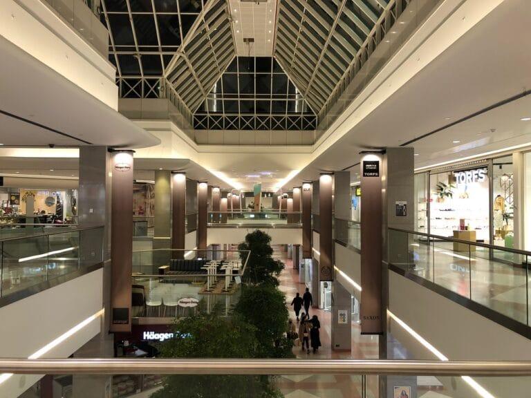 Wijnegem Shopping Center